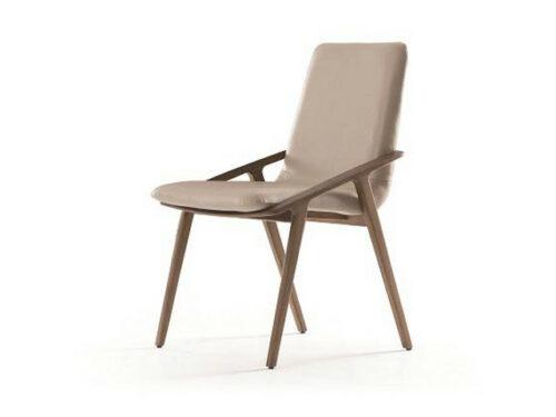 Καρέκλα Τραπεζαρίας LUSSO Wood