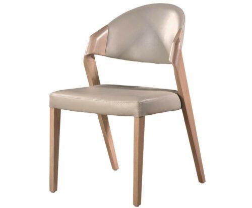 Καρέκλα Τραπεζαρίας Maestro Wood