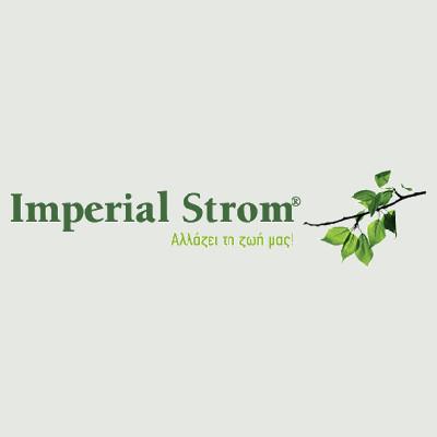 Στρώματα Imperial Strom