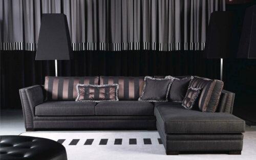 Κλασικό γωνιακό σαλόνι - DREAM