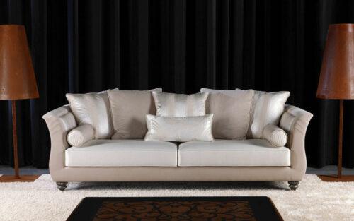 Καναπές διθέσιος/τριθέσιος - SEMELI
