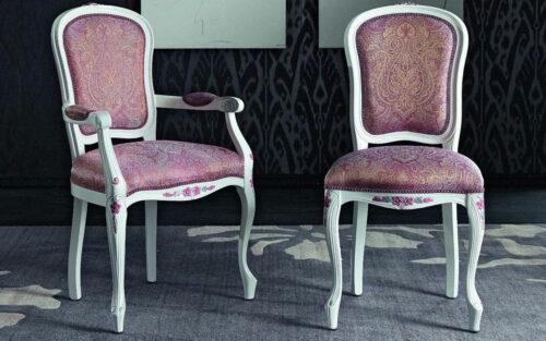 Κλασική Ιταλική καρέκλα - ART - 3004