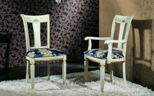 Κλασική καρέκλα τραπεζαρίας - ART - 3038