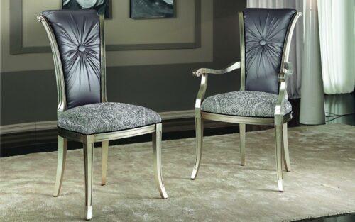 Κλασική καρέκλα τραπεζαρίας - ART - 3062