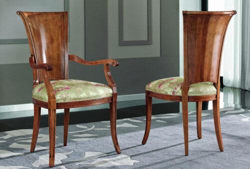 Κλασική καρέκλα τραπεζαρίας - ART - 3068