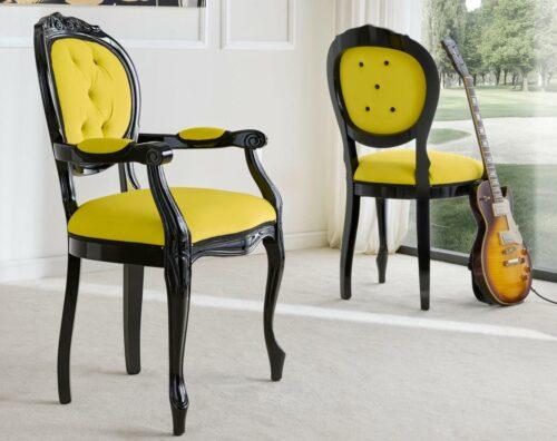 Κλασική καρέκλα τραπεζαρίας - ART - 3098