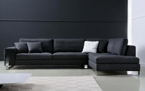 Μοντέρνο γωνιακό σαλόνι - Baily