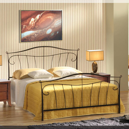 Σιδερένια Κρεβάτια