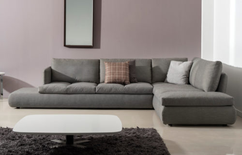 Γωνιακό σαλόνι ZEN