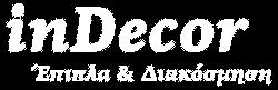 inDecor Λογότυπο