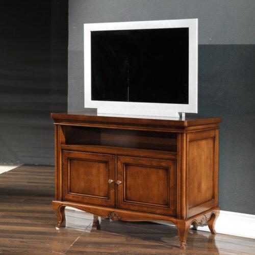 Κλασικό έπιπλο TV - Κοχύλι Ν1