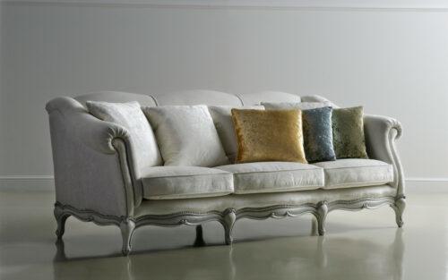 Κλασικός καναπές michelangelo