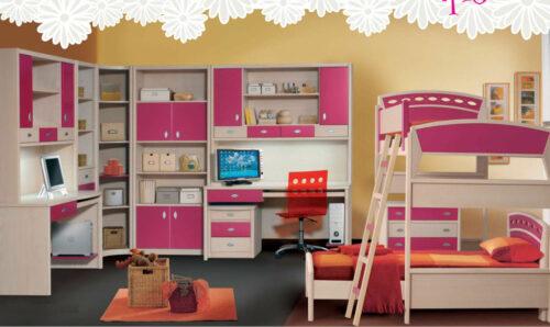Παιδικό Δωμάτιο - Έκπληξη