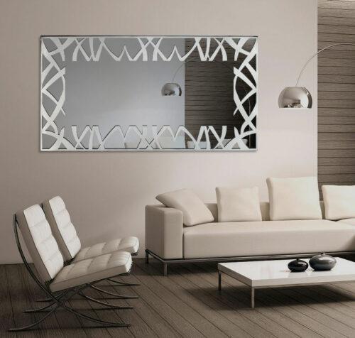 Καθρέπτης με LED φωτισμό C10