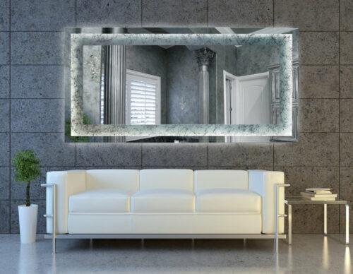 Καθρέπτης με LED φωτισμό C30