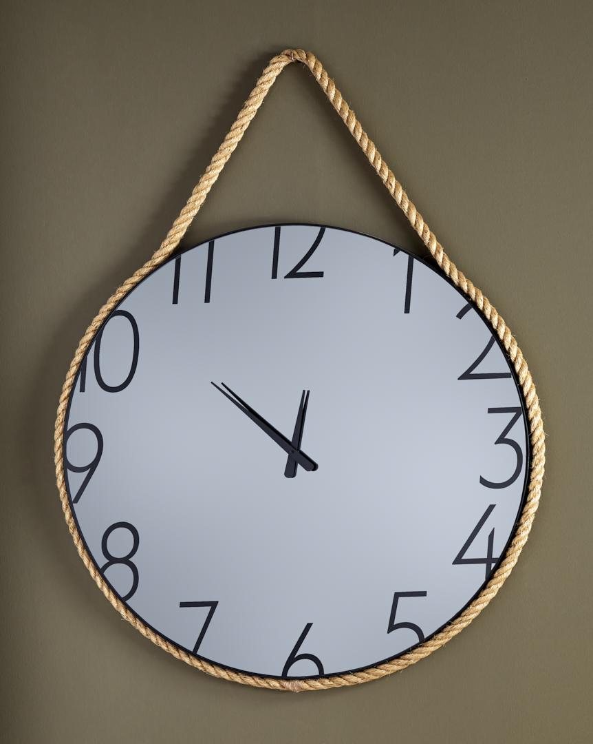 Καθρέπτης ρολόϊ - C450 με κάβο