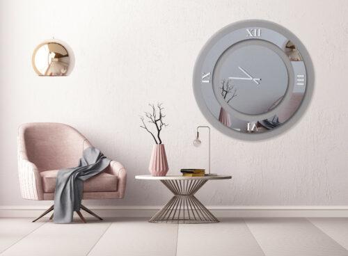 Καθρέπτης ρολόϊ - D60