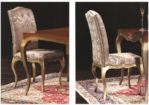 κλασική καρέκλα τραπεζαρίας - Μιράντα