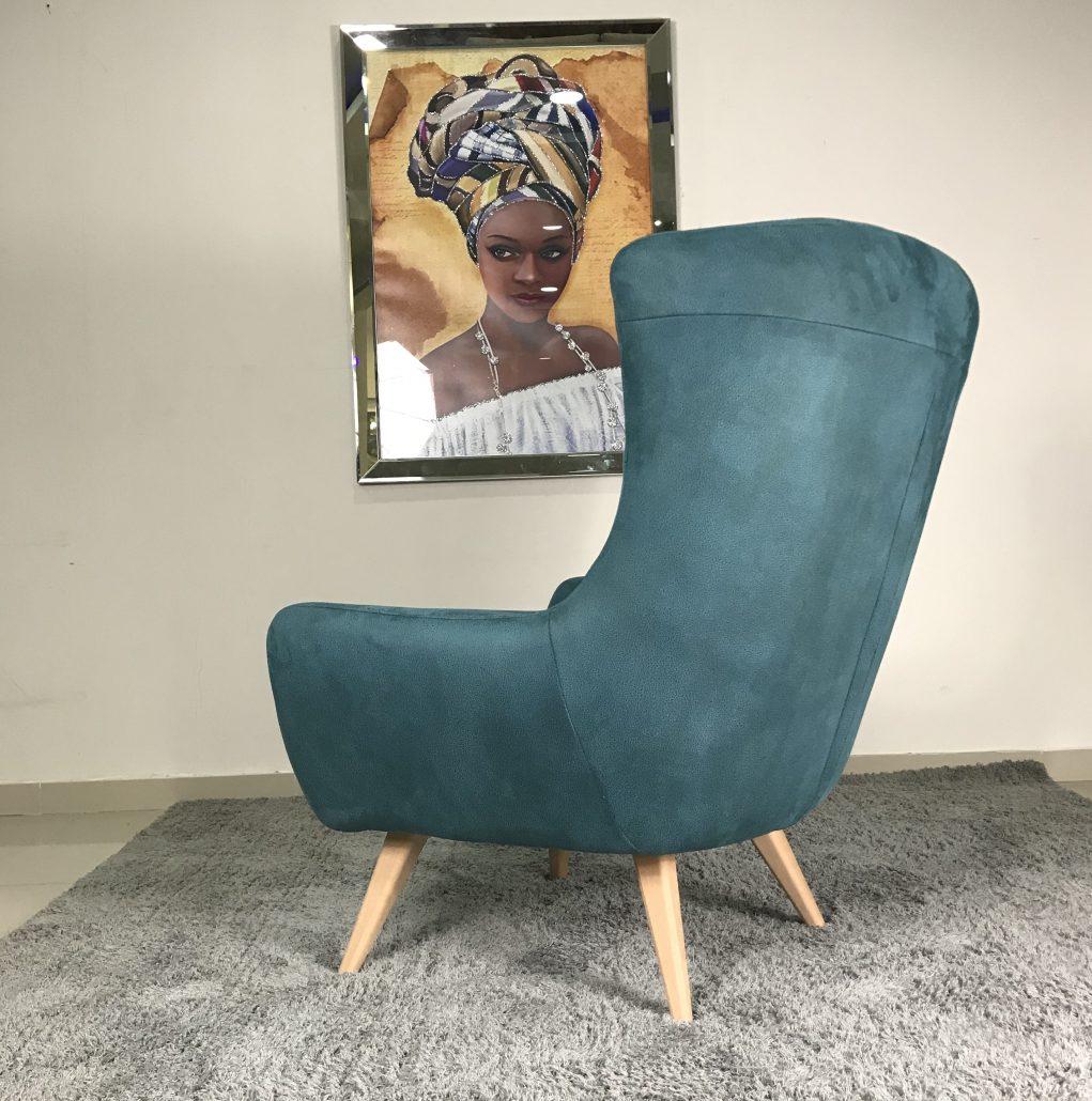 Μοντέρνα Πολυθρόνα ART 4 Plus
